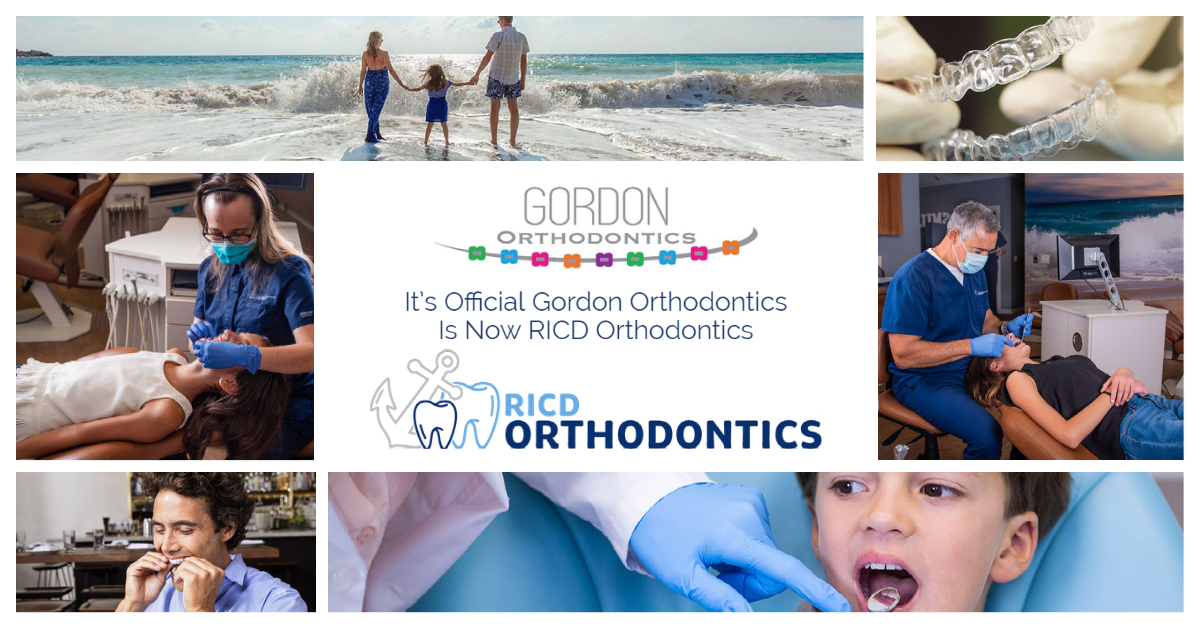 Gordon Orthodontics